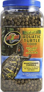 Zoo Med Natural Aquatic