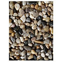 Exotic Pebbles