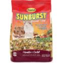 Higgins Sunburst Gourmet Blend Hamster Food