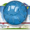 Kaytee 100079351 Hamster Exercise Ball Toy