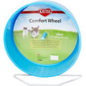 Kaytee Comfort Small Animal Exercise Wheel