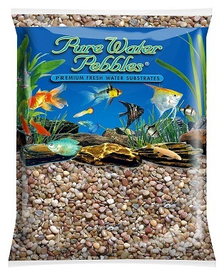 Pure Water Pebbles