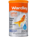 Wardley Goldfish Small Floating Pellet Fish Food