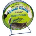 Ware Manufacturing Pet Tread Exercise Wheel