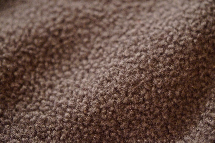 Brown Fleece