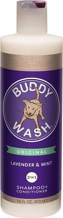 Cloudstar Buddy Wash