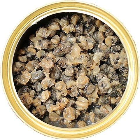 Exotic Nutrition De-Shelled Snails Canned Hedgehog Treats