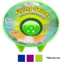 Ware 3282 Flying Saucer Exercise Wheel