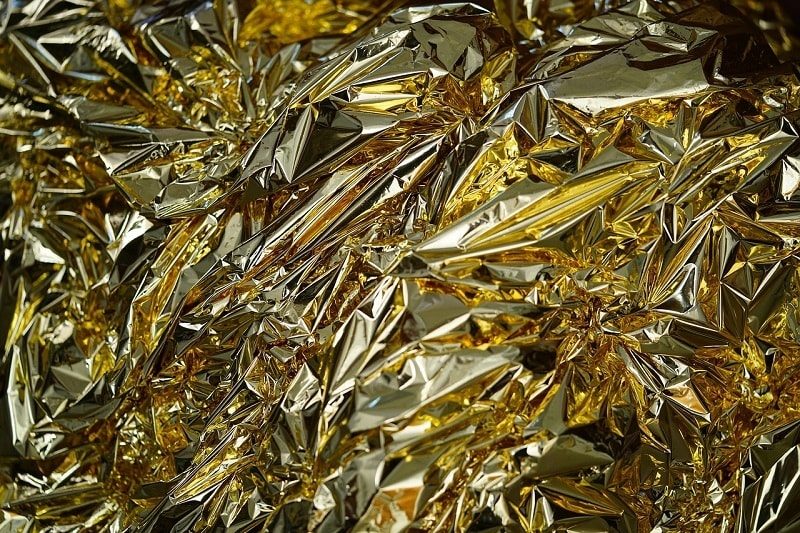 aluminum foil pixabay