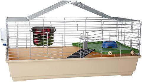 AmazonBasics 9013-1 Cage Habitat