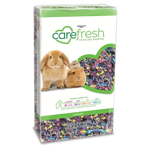 Carefresh L0408 Pet Litter