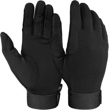 FitsT4 Horse Riding Gloves