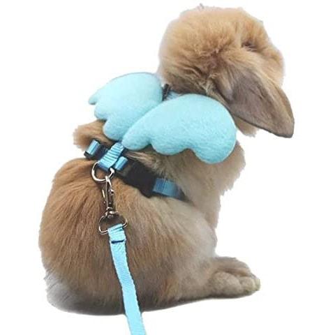 FunPetLife Adjustable Rabbit Harness
