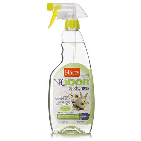 Hartz 3270012676 Nodor Animal Bedding & Litter Spray