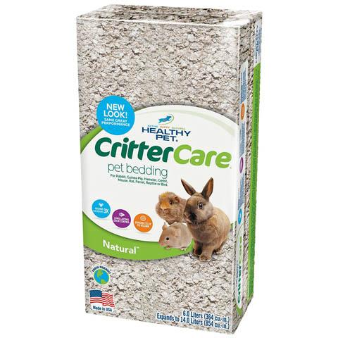 Healthy Pet L0004 Critter Care