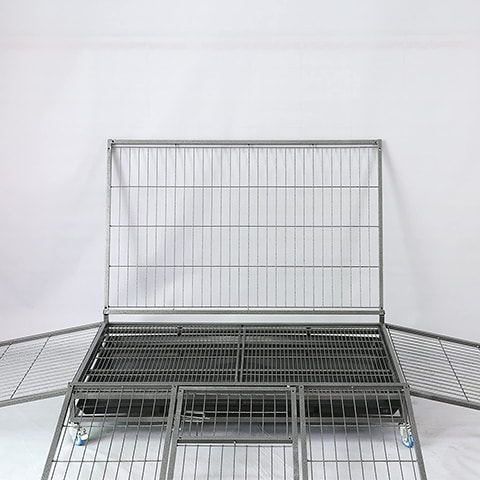 Homey Pet Stackable Heavy Duty Cage