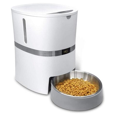 HoneyGuaridan A36 Automatic Pet Feeder