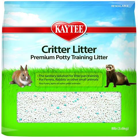 Kaytee 100079488 Potty Training Litter