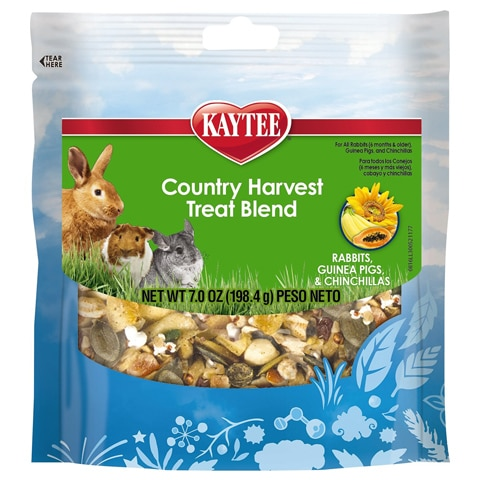 Kaytee Country Harvest Blend Treats