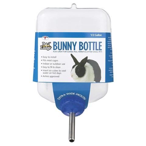 LITTLE GIANT BB64 Bunny Drinking Bottle