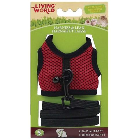 Living World Small Animal Harness
