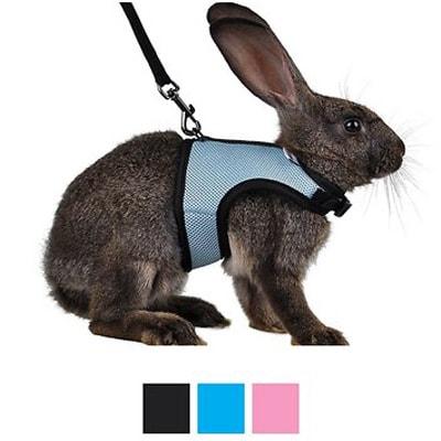 Niteangel Adjustable Soft Harness
