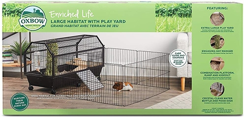 Oxbow Enriched Life Small Animal Pen
