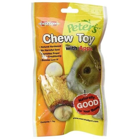 Peter's Chew Toy