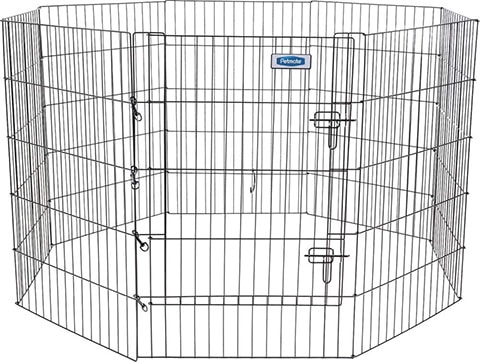 Petmate 55013 8 Panels Exercise Pen