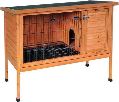 Prevue Pet Products Rabbit Cage