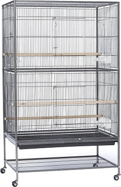 Prevue Pet Products Wrought Iron