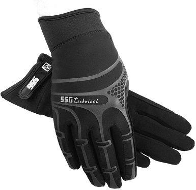 SSG Pro Show Grip Gloves