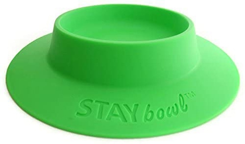STAYbowl SB-1000 Tip-Proof Bowl