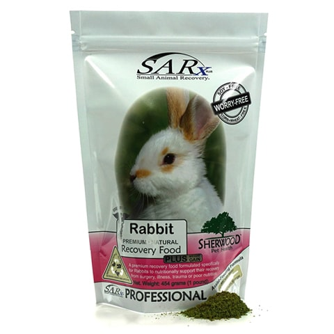 Wild Harvest Wh-83544 Wild Harvest Advanced Nutrition Diet For Rabbits