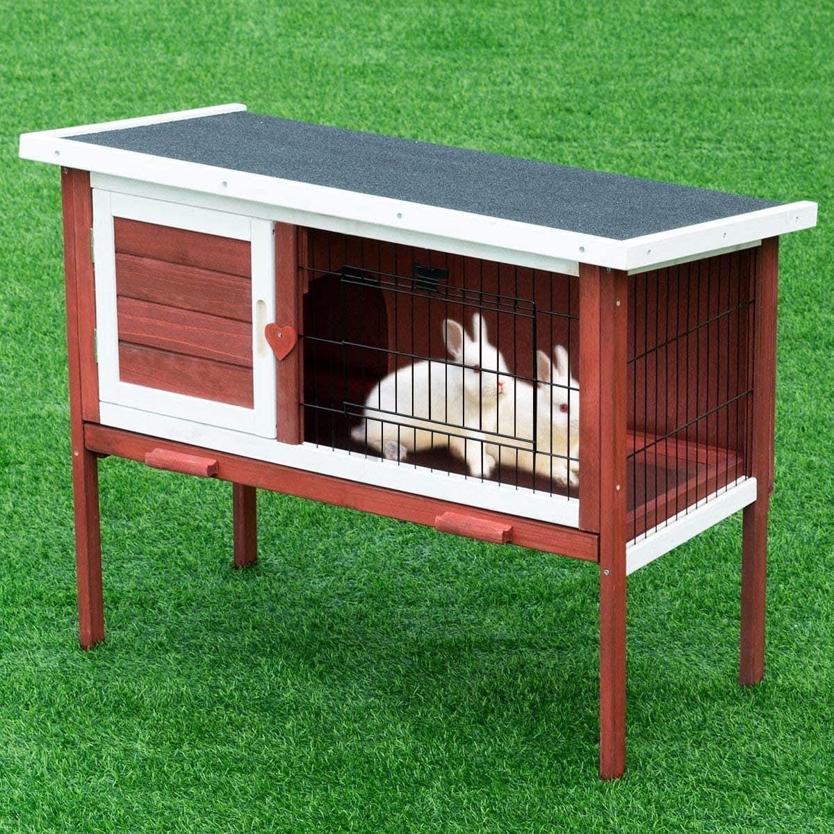 Trixie Natura Rabbit Cage