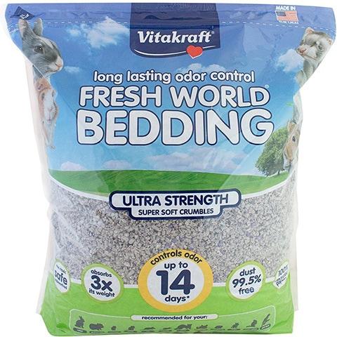 Vitakraft Fresh World Small Animal Bedding