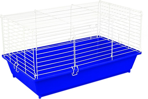Ware Home Sweet Home Plastic Cage