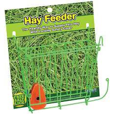 Ware Small Animal Hay Feeder