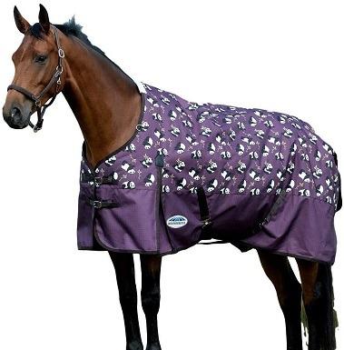 Weatherbeeta Comfitec Blanket