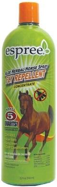 7Espree Aloe Herbal Fly Repellent Horse Spray