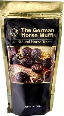Equus Magnificus Horse Muffin Horse Treats – Best Value