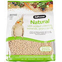 ZuPreem Natural Bird Food – Premium Choice