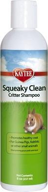 Kaytee Squeaky Clean Critter Shampoo