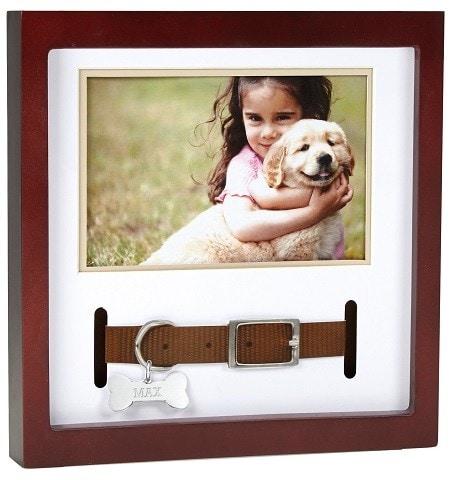 Pearhead Dog Collar Frame