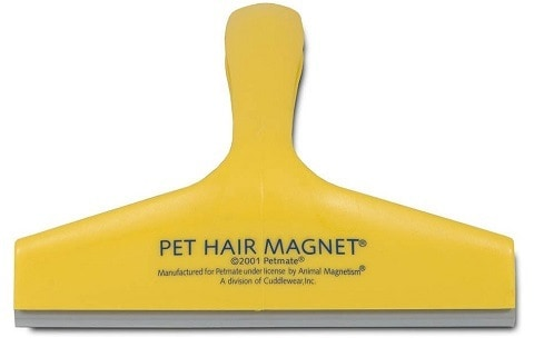 Petmate Pet Hair Magnet