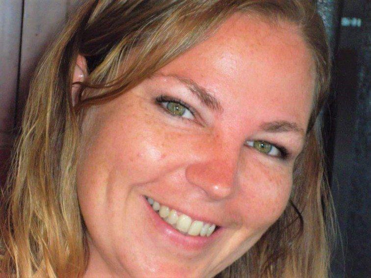 Rachael Gerkensmeyer