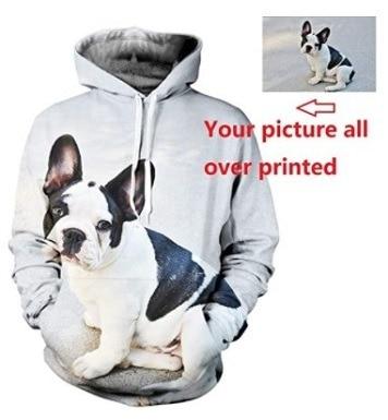 YMGiftsCustom Pet Hoodie