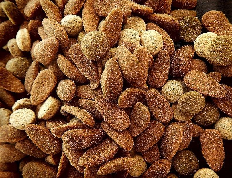 dog food-pixabay