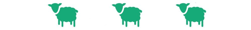 sheep divider 1