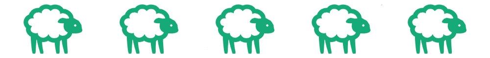 sheep divider 2